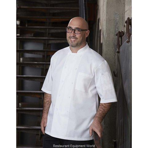 Chef Works JLCVWHTL Chef's Coat