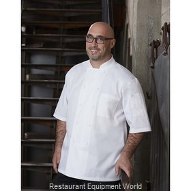 Chef Works JLCVWHTS Chef's Coat