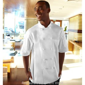 Chef Works KNSSWHTL Chef's Coat