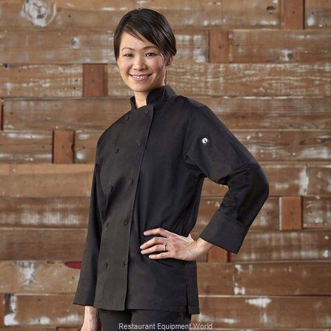 Chef Works LWLJWHT2XL Chef's Coat