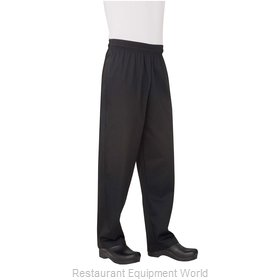 Chef Works NBBP000XXS Chef's Pants