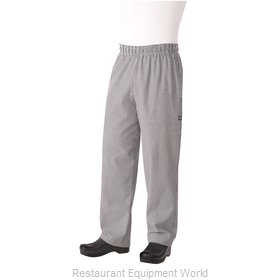 Chef Works NBCP0002XL Chef's Pants