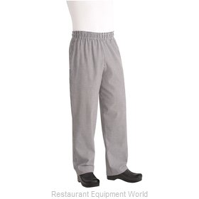 Chef Works NBMZSCHS Chef's Pants