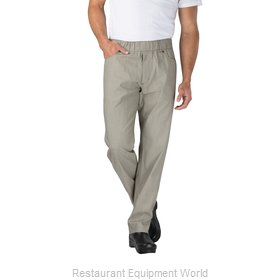 Chef Works PEE02TAUXS Chef's Pants