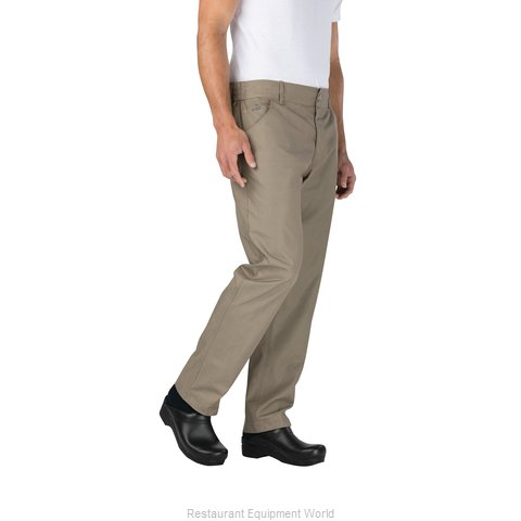 Chef Works PEN02TAUS Chef's Pants