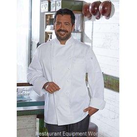 Chef Works SE52WHTL Chef's Coat