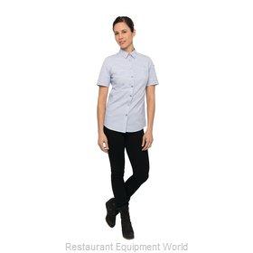 Chef Works SHC01WNAVL Cook's Shirt