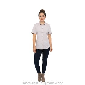 Chef Works SHC01WTAU2XL Cook's Shirt