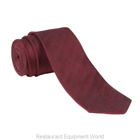 Chef Works TNN01BUR0 Necktie