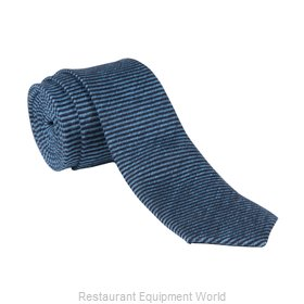 Chef Works TNN03BLU0 Necktie