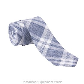 Chef Works TNN04BLU0 Necktie