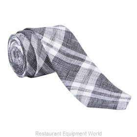 Chef Works TNN04GRY0 Necktie