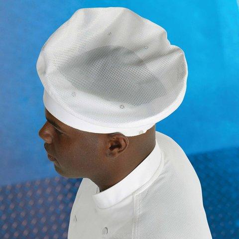 Chef Works TOCVBLK0 Chef's Hat