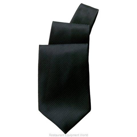 Chef Works TSOLBLK0 Necktie