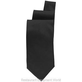 Chef Works TSPNBLK0 Necktie