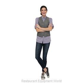 Chef Works VNN01WGRYL Vest