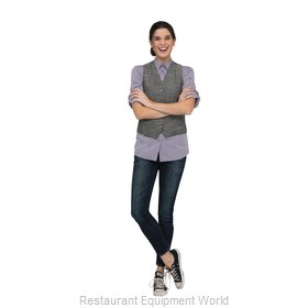 Chef Works VNN01WGRYM Vest