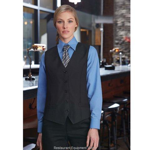 Chef Works VPMEBLKXS Vest