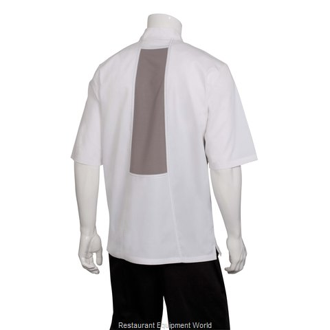 Chef Works VSSSWGCL Chef's Coat