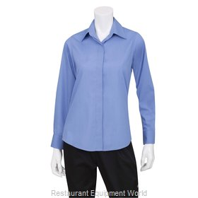 Chef Works W100FRBS Dress Shirt