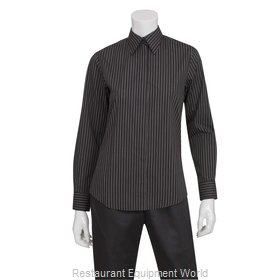 Chef Works W300CDAL Dress Shirt