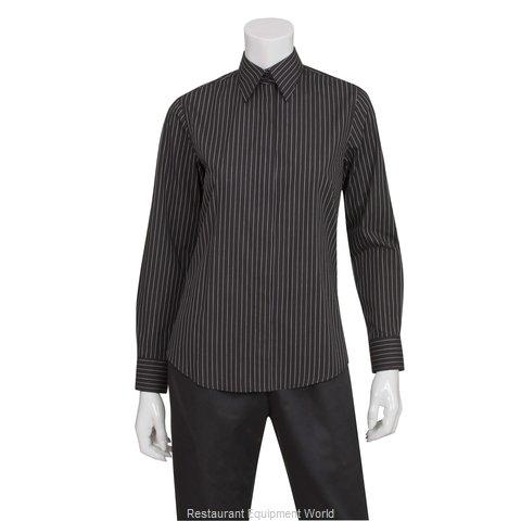 Chef Works W300CDAM Dress Shirt