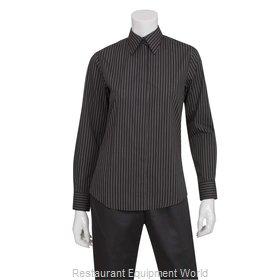 Chef Works W300CDAS Dress Shirt