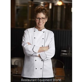 Chef Works WICCWHTL Chef's Coat