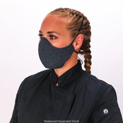 Chef Works XFC01BLULXL Safety Masks