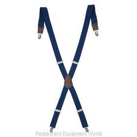 Chef Works XNN01NAV0 Suspenders