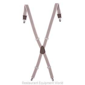 Chef Works XNN02NCO0 Suspenders
