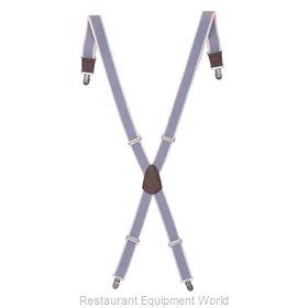 Chef Works XNN02NTN0 Suspenders