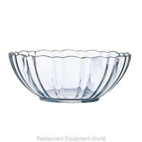 Cardinal Glass 00515 Serving Bowl, Glass