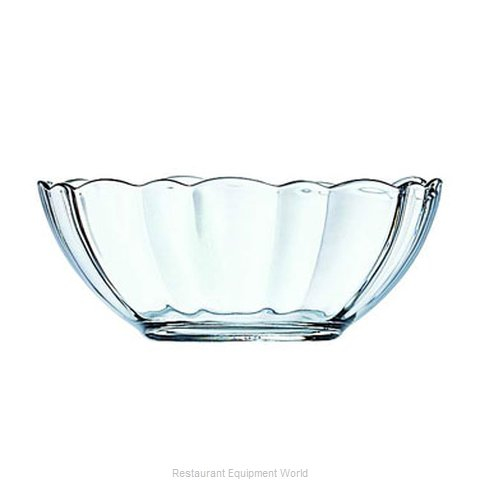 Cardinal Glass 00556 Bowl Soup Salad Pasta Cereal Glass