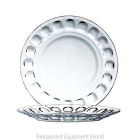 Cardinal Glass 01141 Plate, Glass