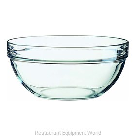Cardinal Glass 09994 Serving Bowl, Glass