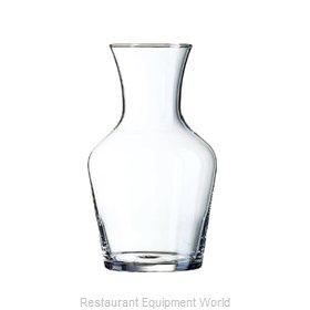 Cardinal Glass 10291 Decanter Carafe