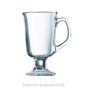 Cardinal Glass 11874 Mug, Glass, Coffee