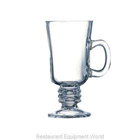 Cardinal Glass 14652 Mug, Glass, Coffee