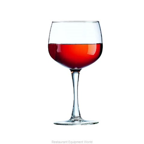 Cardinal Glass 15659 Glass Wine (Magnified)
