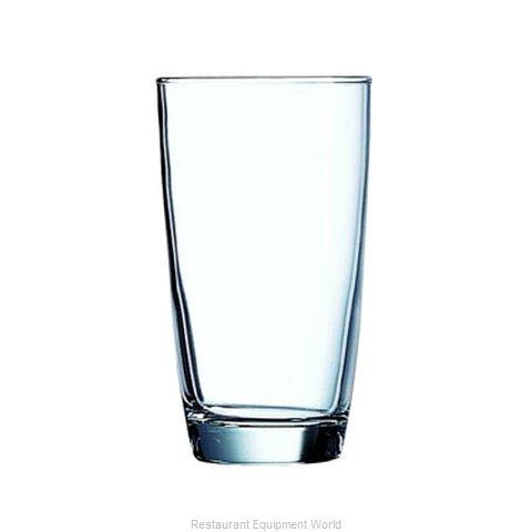 Cardinal Glass 15687 Glass, Hi Ball