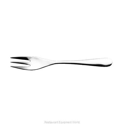 Cardinal Glass 1SCT302CL Fork, Dessert