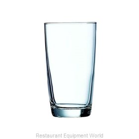 Cardinal Glass 20868 Glass, Hi Ball