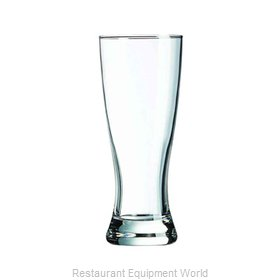 Cardinal Glass 21054 Pilsner Beer Glass