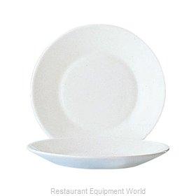 Cardinal Glass 22530 Plate, Glass