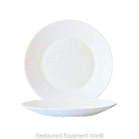 Cardinal Glass 24742 Plate, Glass