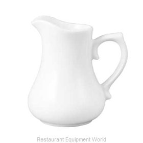 Cardinal Glass 2CHX625G Creamer / Pitcher, China
