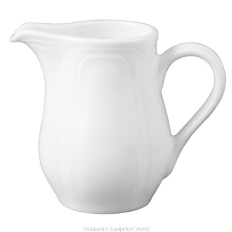 Cardinal Glass 2JAW615J Creamer / Pitcher, China