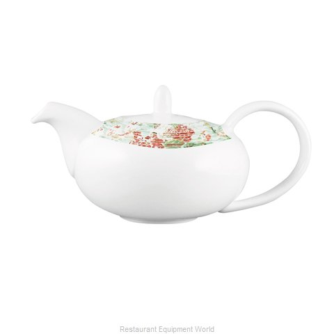 Cardinal Glass 2ROS645P Coffee Pot/Teapot, China