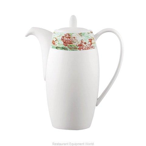 Cardinal Glass 2ROS665P Coffee Pot/Teapot, China